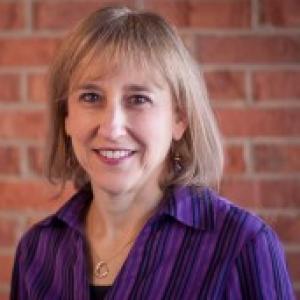 Amy Kaplan, Ph.D.
