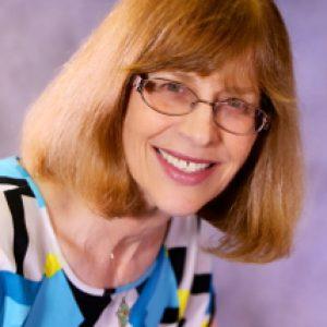 Coralie Scherer, Ph.D.