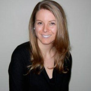 Jacqueline O'Connell, Ph.D.